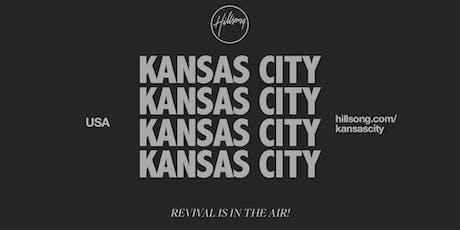 Hillsong Kansas City - South Location Rally  tickets