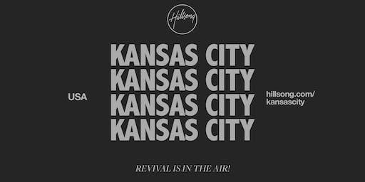 Hillsong Kansas City - South Location Rally