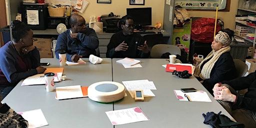 Community Conversation: Egleston Branch Library