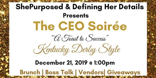 The CEO Soiree