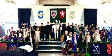 Yuletide Madrigal presented by O'Connor Choir tickets