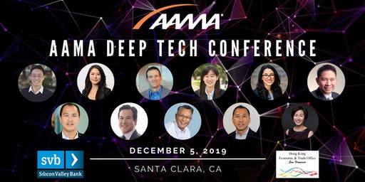 AAMA DEEP TECH Connect Conference
