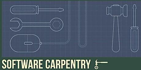 UNT Library Carpentry tickets