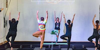 Cosmic Yoga Mornings- Thursdays