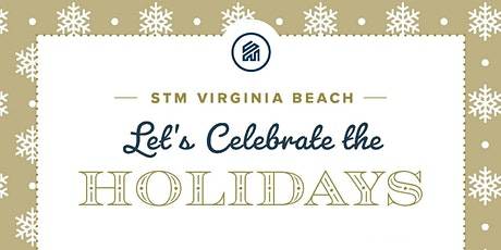 Virginia Beach Holiday Party tickets