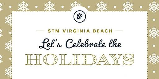 Virginia Beach Holiday Party