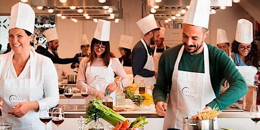 THE BEST OF ITALY | Regionale Küche: Toscana (AUSVERKAUFT)