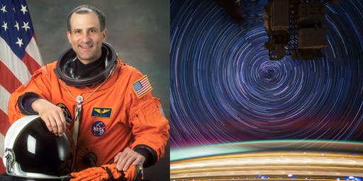 Astronaut's Guide to Photography from Space with Don Pettit