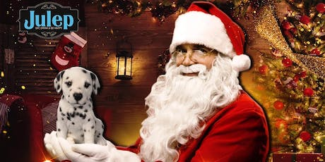 Clause & Paws tickets