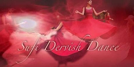 Sufi Dervish Active Meditation ~Women's Workshop With Meera Ekin tickets