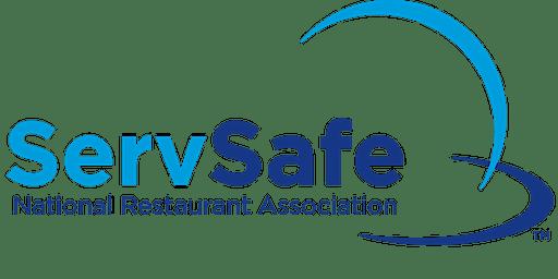 ServSafe® Food Safety Manager Course - January 21, 2020