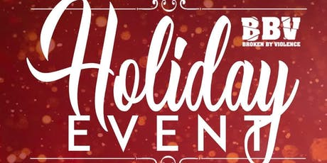BBV Holiday Party tickets