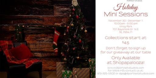 Christmas Mini-Sessions
