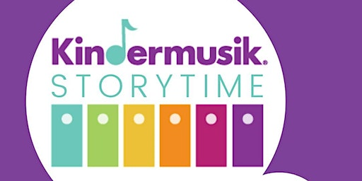 Free Storytime with Emily with Kindermusik