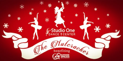 SODC Present's: The Nutcracker 2019 benefiting Sunshine Spaces