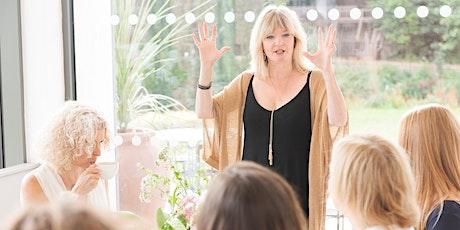 Become an Emotional Wellbeing Coach - Free Taster Workshop March - EDINBURGH tickets