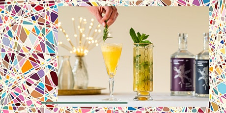 Pop 'round Star Cocktail Class - Saturday 14 December tickets