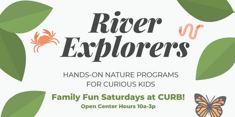 River Explorers - Hudson River Family Seining tickets