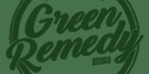 Green Remedy Series X 211 CLOVER LN