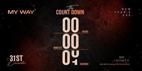 Count Down tickets