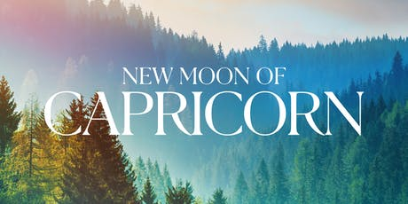 New Moon of Capricorn | Chicago tickets