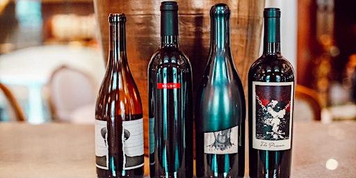 The Prisoner Wine Dinner