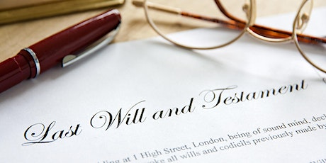 FREE SEMINAR: Trusts, Wills and Taxes...Oh My! tickets