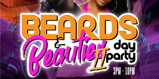 I Love Day Parties presents Beards & Beauties II + Teachers Break @ Level Uptown