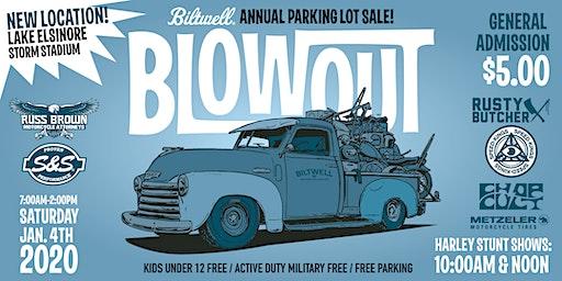 Biltwell Blowout