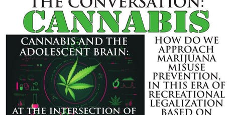 The Conversation: CANNABIS tickets