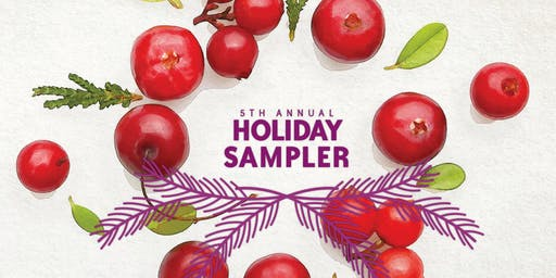 5th Annual Holiday Sampler