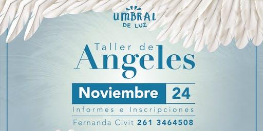 Taller de Angeles - Mendoza
