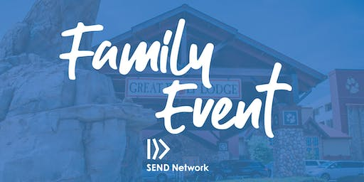 Family Event at Great Wolf Lodge