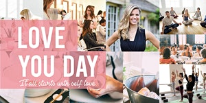 2nd Annual Love You Day Presented by Hikyoga