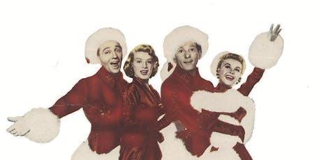 A Very Cincy Christmas Cabaret tickets
