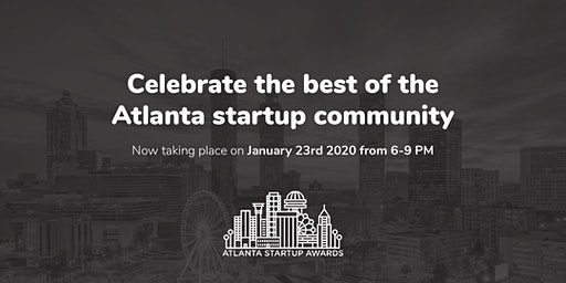 3rd Annual Atlanta Startup Awards