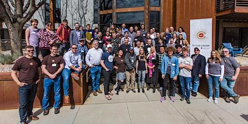 Go Code Colorado 2020 Challenge Day #1 (Grand Junction)
