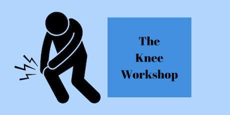 The Knee Workshop tickets