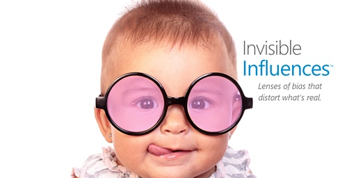Invisible Influences - Free Preview and Reception for HR Pros