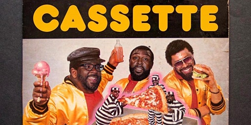 Cassette ATL Day After Christmas At District Nightclub