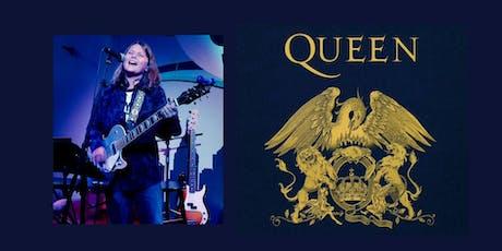 Tailgate Series: Queen/Freddie Mercury Tribute tickets