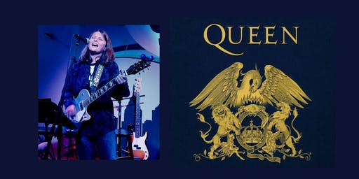Tailgate Series: Queen/Freddie Mercury Tribute