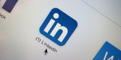 Workshop: je LinkedIn profiel voor jou laten werken (by Let\