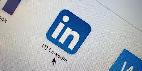 Workshop: je LinkedIn profiel voor jou laten werken (by Let's Get Inspired) tickets