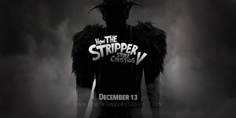 How The Stripper Stole Christmas V tickets