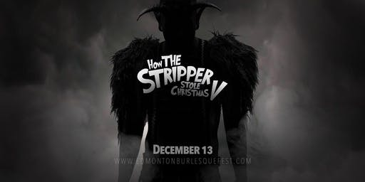 How The Stripper Stole Christmas V