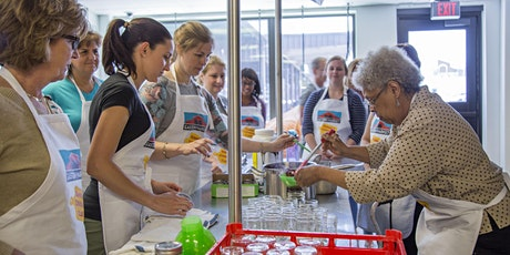 Adult Holiday Market Cooking Classes tickets