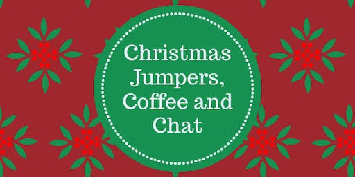 Christmas Jumpers, Coffee and Chat