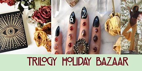 Trilogy Holiday Bazaar tickets