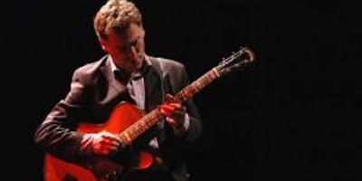 Jazz Heritage Series featuring Peter Bernstein